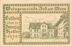 Austria, 20 Heller, FS 1268