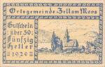 Austria, 50 Heller, FS 1268
