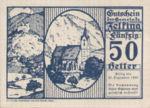Austria, 50 Heller, FS 1267