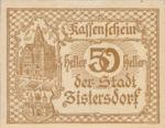 Austria, 50 Heller, FS 1277b