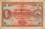 Mozambique, 50 Escudo, P-0071b