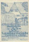 Austria, 60 Heller, FS 1126b