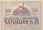 Austria, 50 Heller, FS 1137Ie