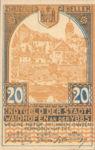 Austria, 20 Heller, FS 1127IIc