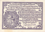 Austria, 50 Heller, FS 1128a