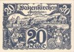 Austria, 20 Heller, FS 1128b