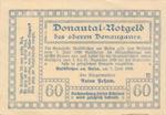 Austria, 60 Heller, FS 1133d
