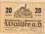 Austria, 20 Heller, FS 1137Ia