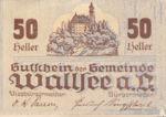 Austria, 50 Heller, FS 1137Ia