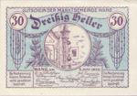 Austria, 30 Heller, FS 1139