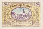 Austria, 50 Heller, FS 1139