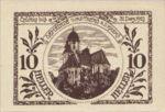 Austria, 10 Heller, FS 1141a