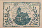 Austria, 20 Heller, FS 1141a