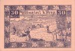 Austria, 30 Heller, FS 1152a