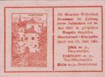 Austria, 20 Heller, FS 1156Cax