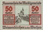 Austria, 50 Heller, FS 1158Ia