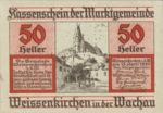 Austria, 50 Heller, FS 1158Ib