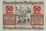 Austria, 50 Heller, FS 1158Id