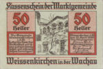 Austria, 50 Heller, FS 1158Ie