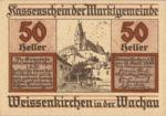 Austria, 50 Heller, FS 1158IIa