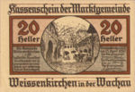 Austria, 20 Heller, FS 1158IIb