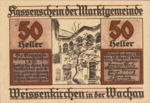 Austria, 50 Heller, FS 1158IIb