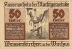 Austria, 50 Heller, FS 1158IIc