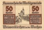 Austria, 50 Heller, FS 1158IId