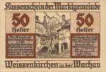 Austria, 50 Heller, FS 1158IIe