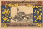 Austria, 60 Heller, FS 1158III