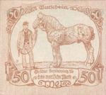 Austria, 50 Heller, FS 1167Ia