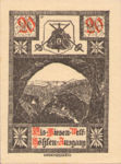 Austria, 20 Heller, FS 1172