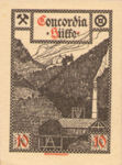 Austria, 10 Heller, FS 1172