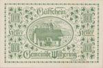 Austria, 10 Heller, FS 1236