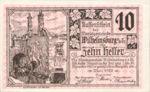 Austria, 10 Heller, FS 1235a