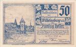 Austria, 50 Heller, FS 1235a