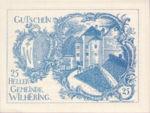 Austria, 25 Heller, FS 1236