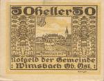 Austria, 50 Heller, FS 1240aD