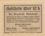 Austria, 10 Heller, FS 1240bD