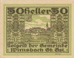 Austria, 50 Heller, FS 1240bD