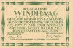 Austria, 50 Heller, FS 1242b
