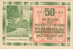 Austria, 50 Heller, FS 1242bx