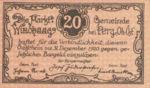 Austria, 20 Heller, FS 1243I