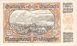 Austria, 60 Heller, FS 1245IIIa