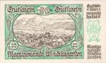 Austria, 20 Heller, FS 1245IIIa