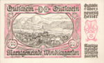 Austria, 90 Heller, FS 1245IIIa
