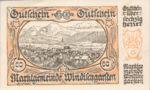 Austria, 60 Heller, FS 1245IIIb