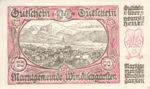 Austria, 90 Heller, FS 1245IIIb