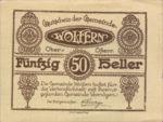 Austria, 50 Heller, FS 1248
