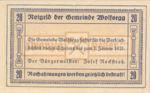 Austria, 20 Heller, FS 1250Ia